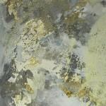 Three Sisters - Acryl auf Leinwand 2010 ((30x40cm)