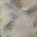 Inti Punku - Acryl 2013 (40 x 50 cm) verkauft